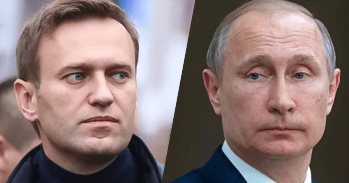 ФБК опубликовал расследование о «дворце Путина» в Геленджике. Его стоимость — 100 млрд рублей