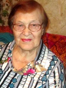 Престр Марию Александровну