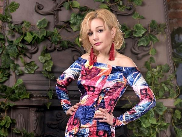 Татьяна Буланова исполнила потенциальный хит настихи Михаила Гуцериева