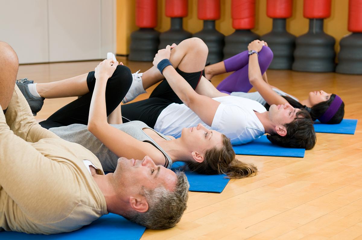 Как проводить самостоятельные тренировки