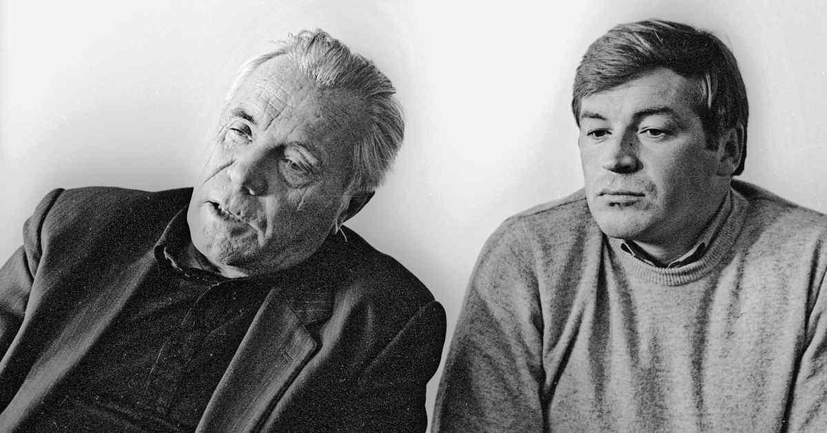 Астафьев и Сапронов