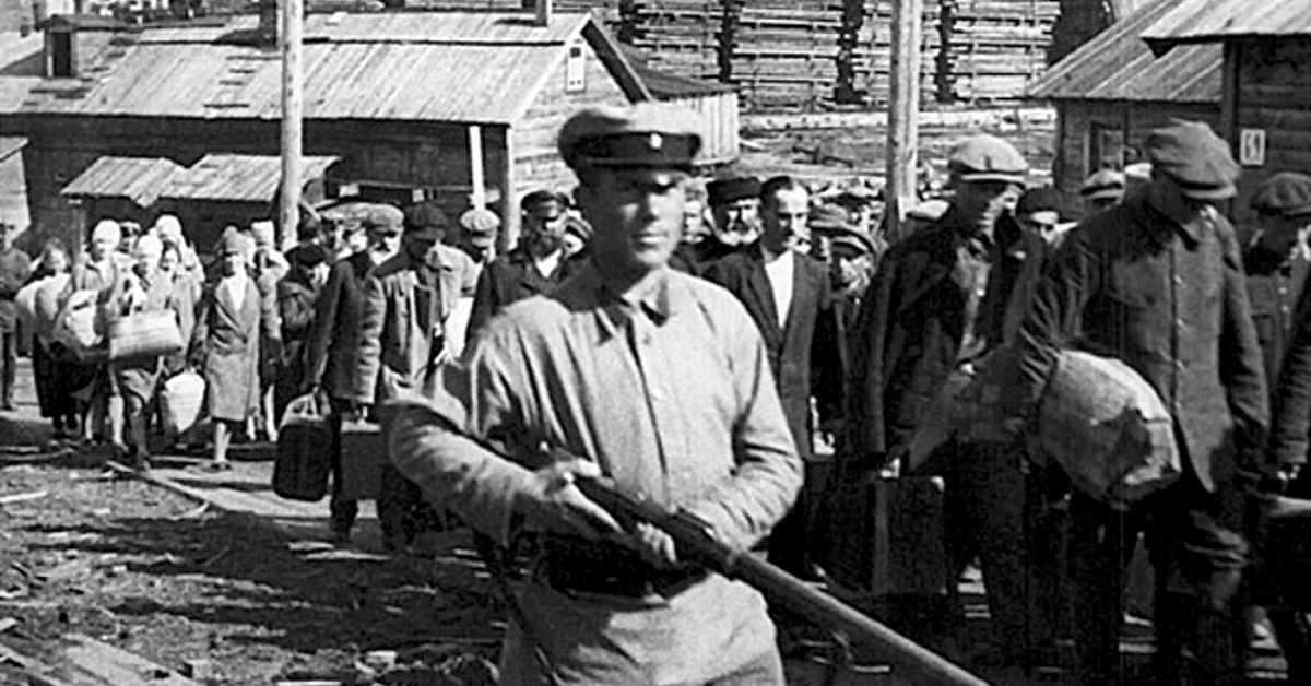 Везде ГУЛАГ. Мифы о СССР — топ самых зверских мифов про Советский Союз на Западе